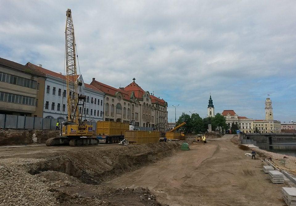 Parcare Oradea
